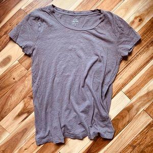 J Crew Vintage Cotton T-Shirt - Size M